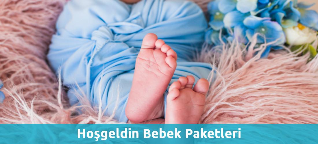 Hoşgeldin Bebek
